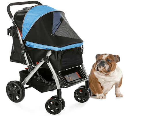 Lightweight Stroller Best 2018 The Best Rated Dog Strollers 2018 Pet Life Today