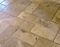Travertine Flooring Pictures - Home Design
