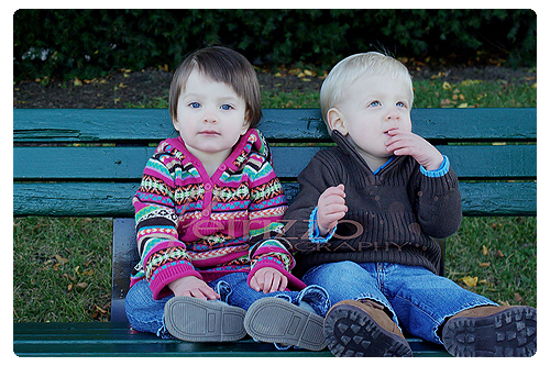 1 Year Old Twins Petrizzo Photography S Blog