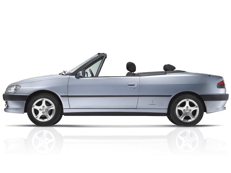 bangerwatch peugeot 306 cabriolet petrolblog. Black Bedroom Furniture Sets. Home Design Ideas