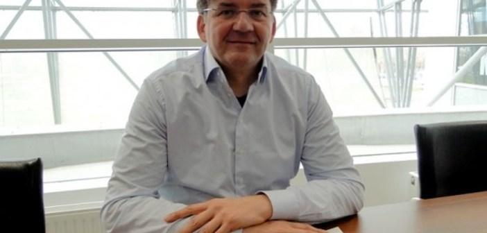 SPR Wisła bez prezesa. Piotr Raczkowski złożył rezygnację