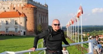 Fot. archiwum prywatne Macieja Kusińskiego