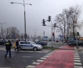 Bójka przy Mazovii. Policja zamknęła ulicę [AKTUALIZACJA]