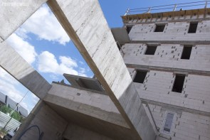 Budowa Osiedla Chrobry