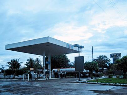 Gasolinera Petrosupply