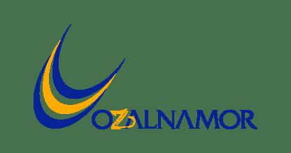 Ozalnamor Logo