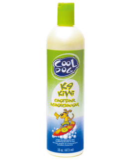 Cool Dog K-9 Kiwi Cucumber Conditioner