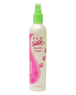 Petsilk-Baby Girl Cologne 11.6 oz