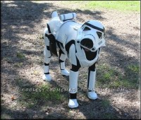 Pet Couture: The 9 Ultimate In Star Wars Dog Costumes ...
