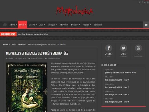 mythologicanet
