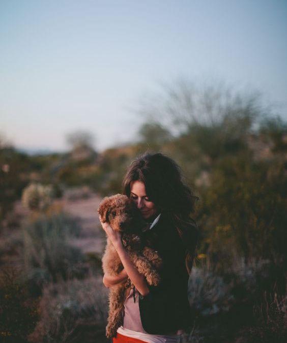 """Perder a un perro duele más que un corazón roto"""""""