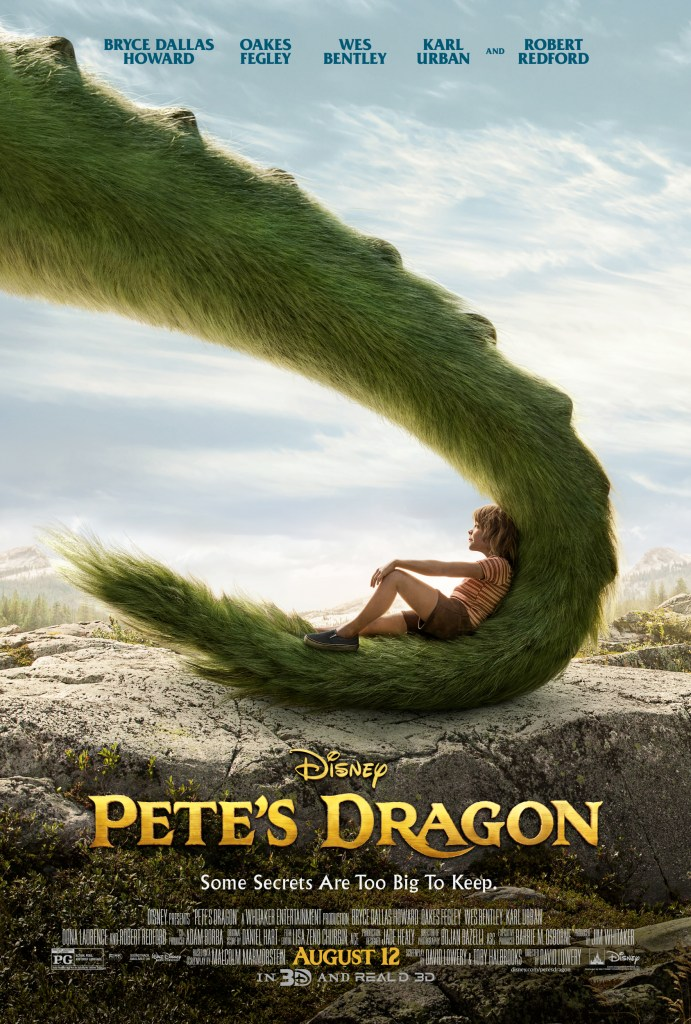 Disney's Pete's Dragon