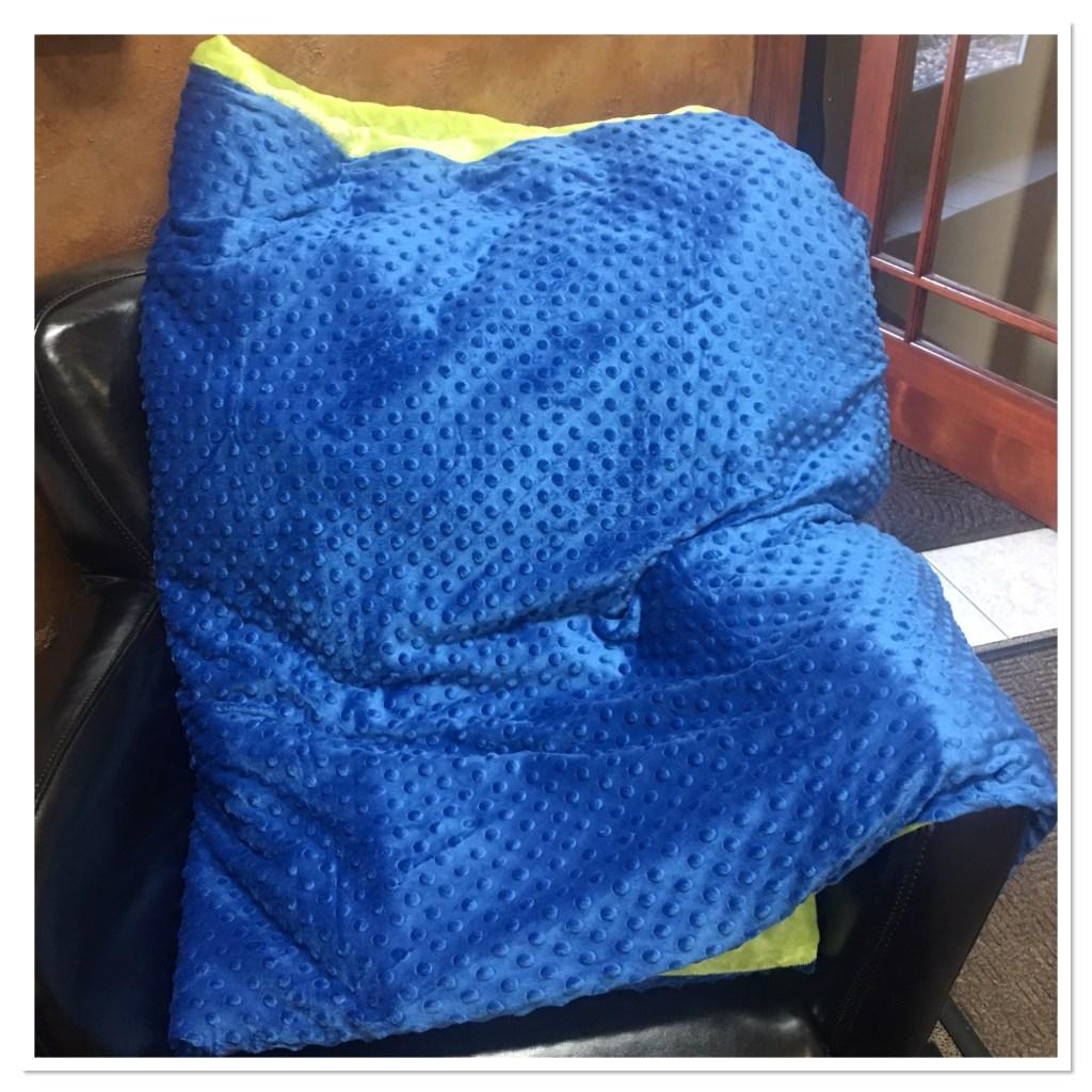Harkla Weighted Blanket
