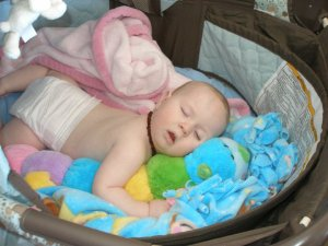 Learn How to Protect #LittleLungs from RSV