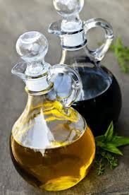 Low Calorie Balsamic Vinaigrette
