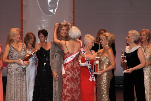 Ms. Senior Florida 2014