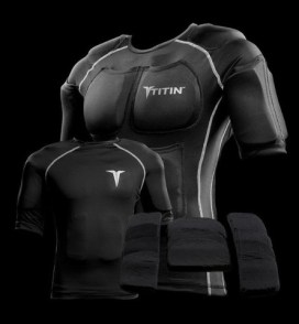 Titin Tech Shirt