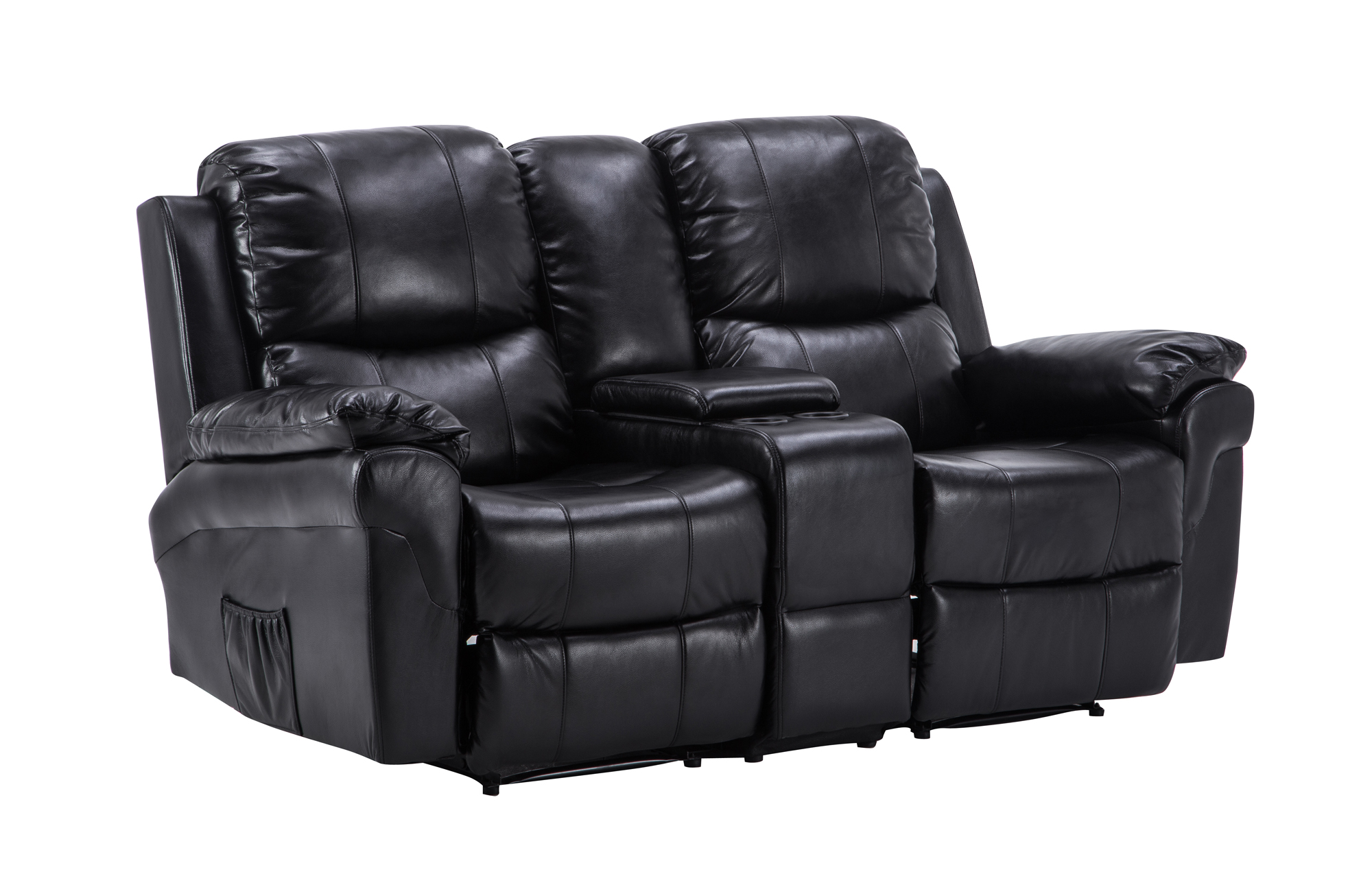 Kinosessel Couch Mcombo Kinosessel Fernsehsessel Relaxsessel 2 Sitzer Heimkino