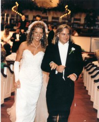 Steve and Bonnie Pfiester