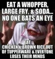 joker-eat-mcdonalds-ok-eat-clean-freak-out