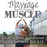 Marriage with More Muscle