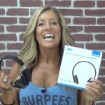 August Bluetooth Headphones