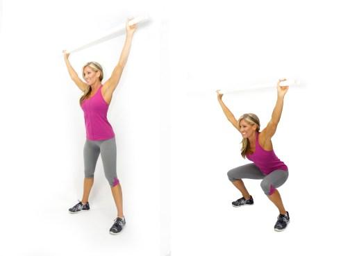 overhead-squats