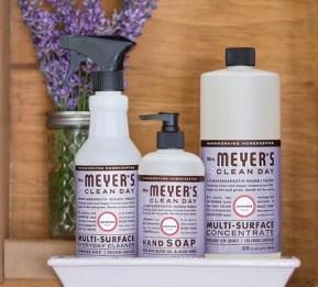 meyer's lavender