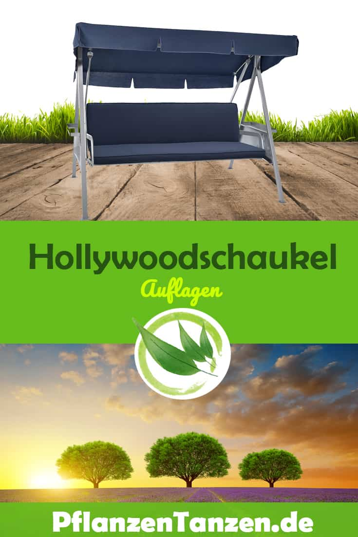 Norma Hollywoodschaukel Auflagen Hollywoodschaukel