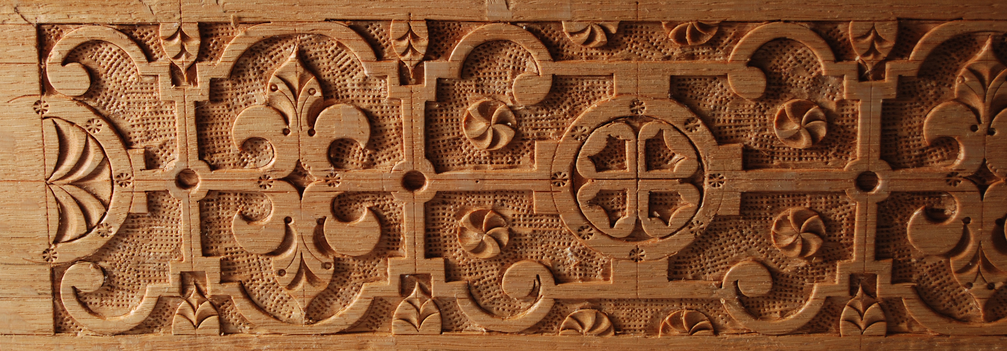 Insane 3d Wallpaper Download Some More Carvings Peter Follansbee Joiner S Notes