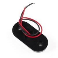LED Begrenzungsleuchte 12V/24V Anhnger Umrissleuchte
