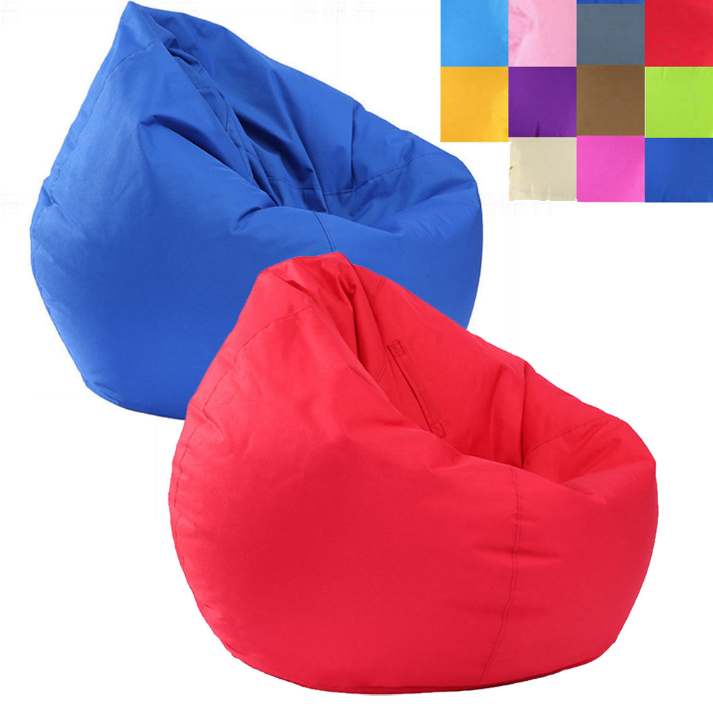 Sofa Infantil Toys R Us Details About Us 65cm Large Beanbag Teen Bean Bag Chair Kids Seat Adult Chair Furniture Cover