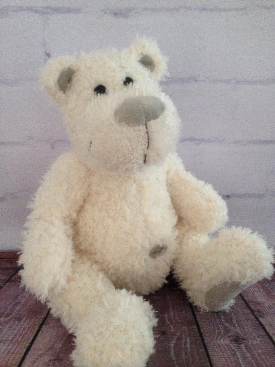 Australian Made Teddy Bears Stanley Personalised Teddy Bear Gift Bears In Boxes