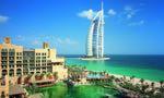 Tourism in Dubai