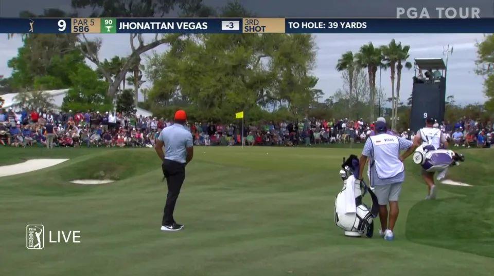pga tour golf on tv in canada