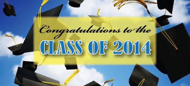 Congratulations Class of 2014 Graduates pgcps mess - Reform