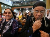 IRAQ-UNREST-RELIGION-CHRISTIANS