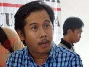 Merah Johansyah Ismail