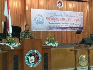 Lukman Syaifuddin