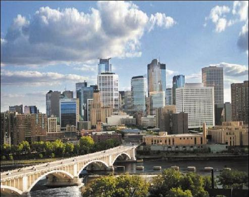 America's 10 Healthiest Cities | SpryLiving.com