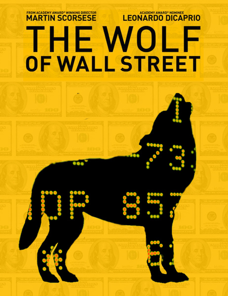 Wolf Of Wall Street Quote Iphone Wallpaper The Wolf Of Wall Street Pgtipsonfilms
