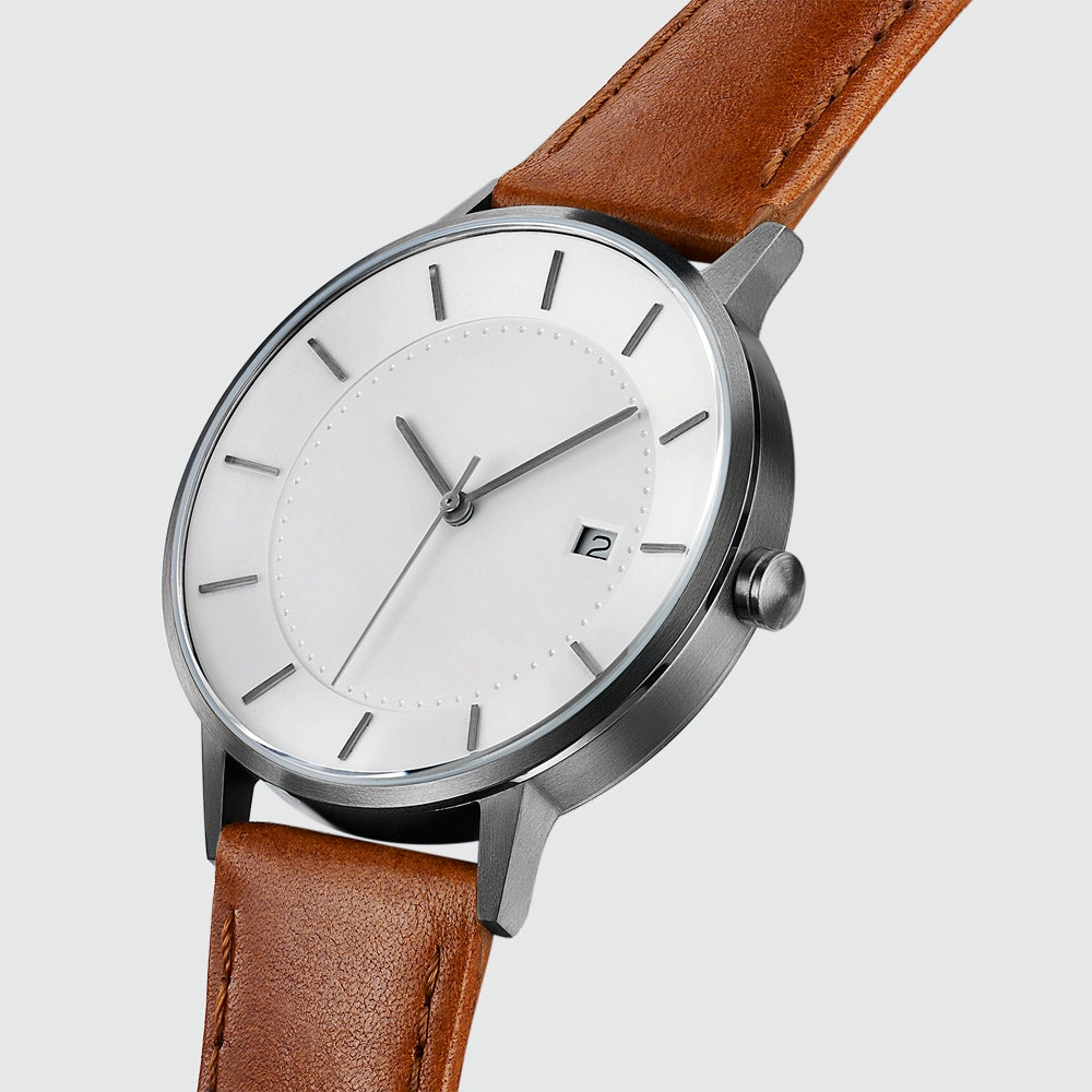 Mvmt Uhren Linjer Watches The Ultimate Dumb Watch Product Hunt