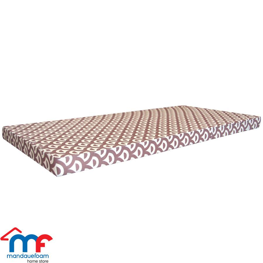 Single Mattress Length Mandaue Foam Urethane Foam Mattress 2x36x75 Single Size