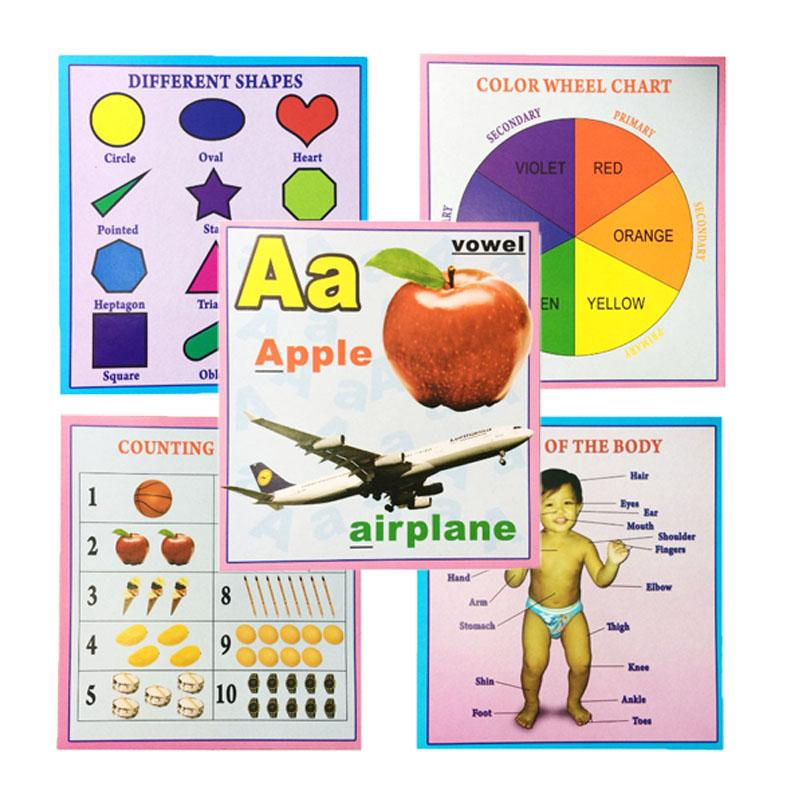 Kids Flash Cards for sale - Flash Card Games online brands, prices