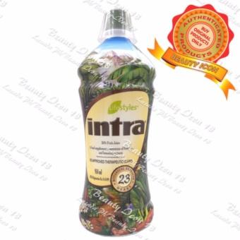 Lifestyles Intra 23 Herbal Juice 950ml | Lazada PH