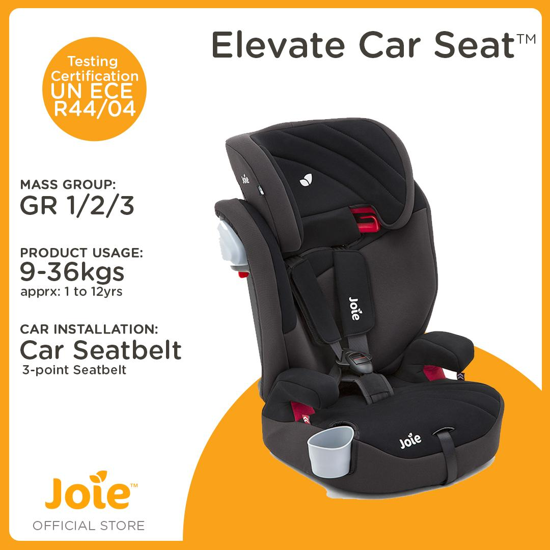 Baby Car Seat For Sale Philippines Joie Elevate Car Seat