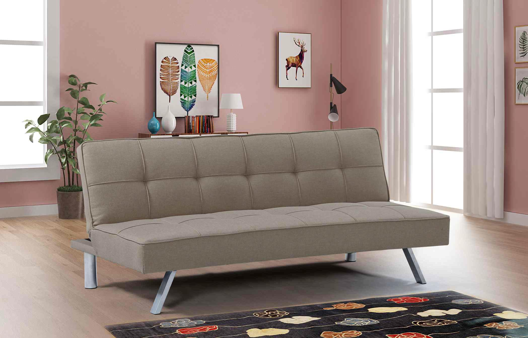Sala Set In Davao City Ihome Agape Modern Sofa Bed