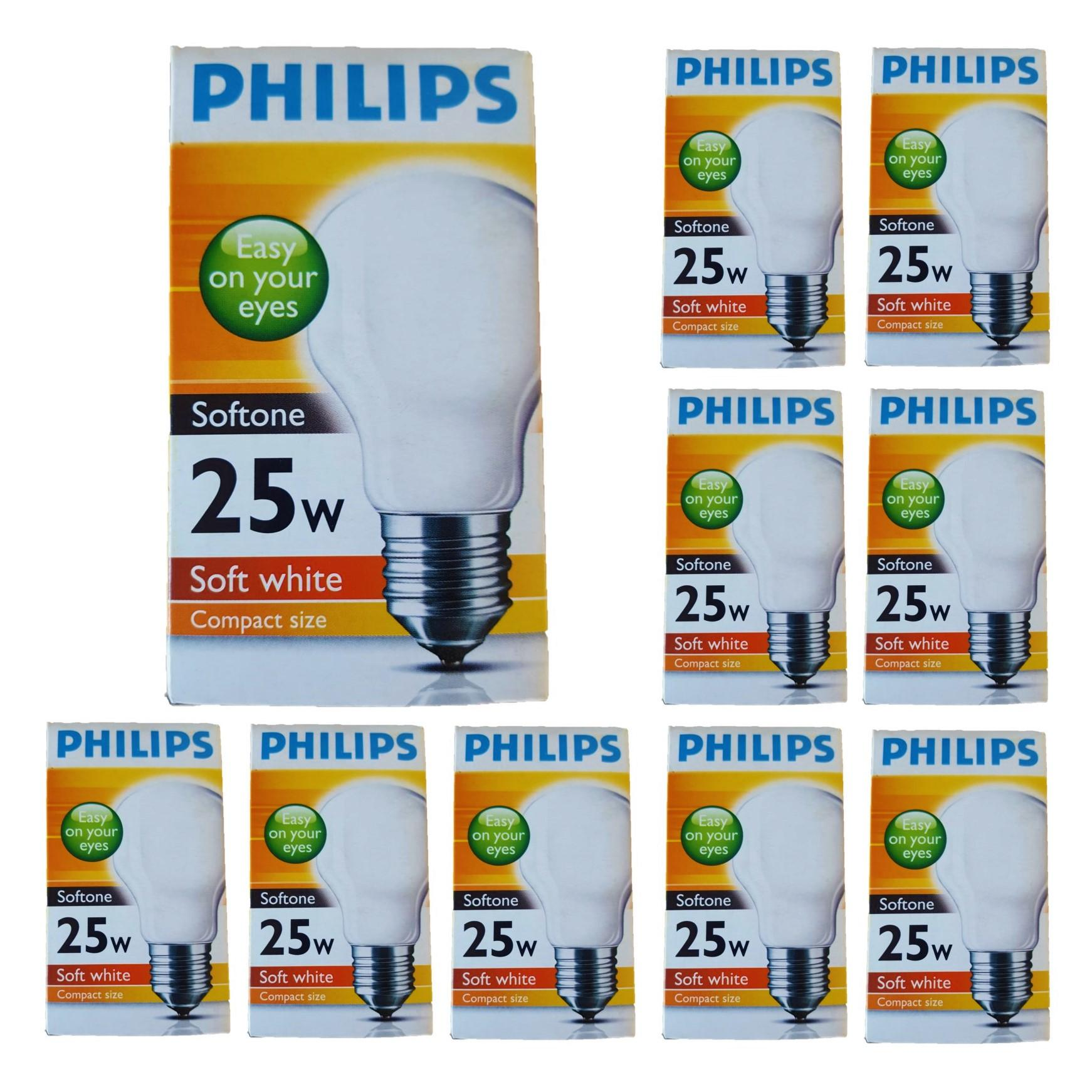 Philips Softone Flame Light Bulbs Buy Light Bulbs At Best Price In Philippines Www