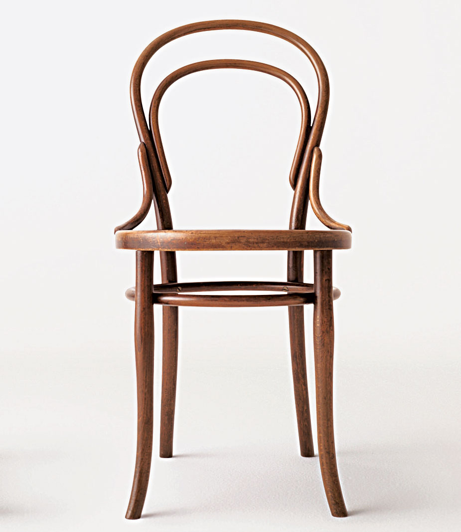 Thonet Michael Why Chair 14 By Michael Thonet Matters Design Agenda