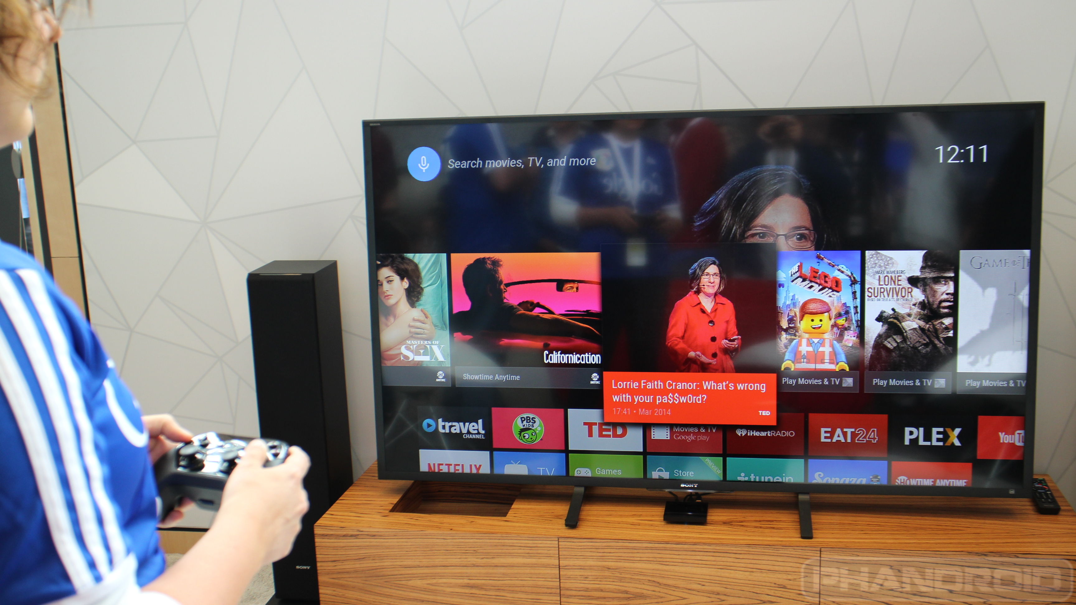 Buy A Tv 4 Reasons Not To Buy An Android Tv With Chromecast Built In
